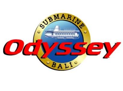 Bali Odessy Submarine_logo