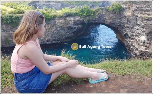 Explore Nusa Penida Island Guide update 2017