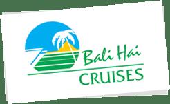Bali Hai Cruise Logo